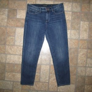Sienna Slim Boyfriend Jeans READ DESCRIPTION